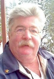 Jim Klein, Admiral of The Gunroom
